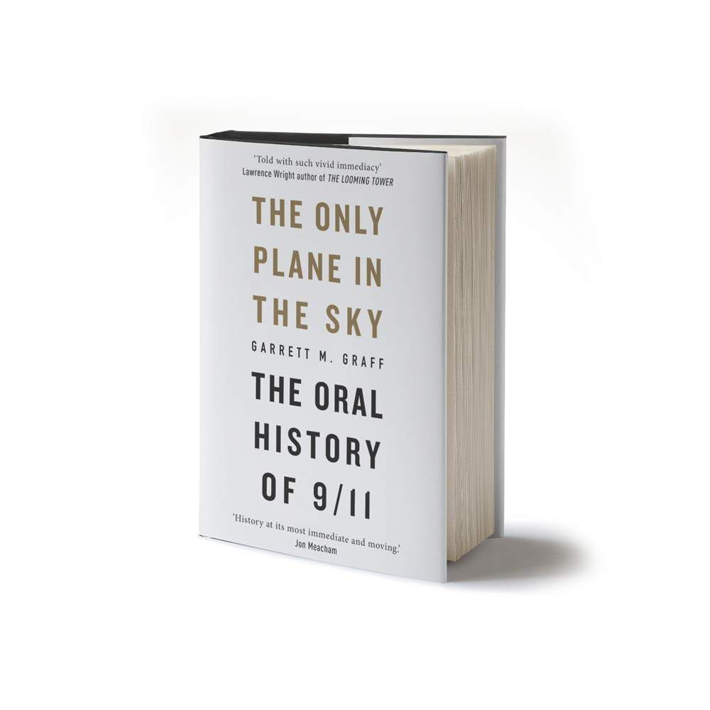 The Only Plane in the Sky: The Oral History of 9/11 | Sarajevo Publishing